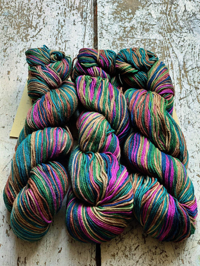 Uneek Cotton Urth Yarns Yarn 1071