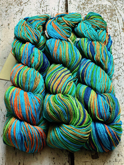 Uneek Cotton Urth Yarns Yarn 1081