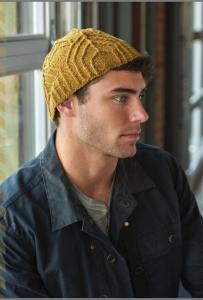 Urban Knit Collection by Kyle Kunnecke tribeyarns