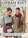 Urban Knit Collection by Kyle Kunnecke tribeyarns Book