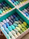 Vinnis Nikkim 72 Mini Bundles Kit Vinnis Colours Yarn