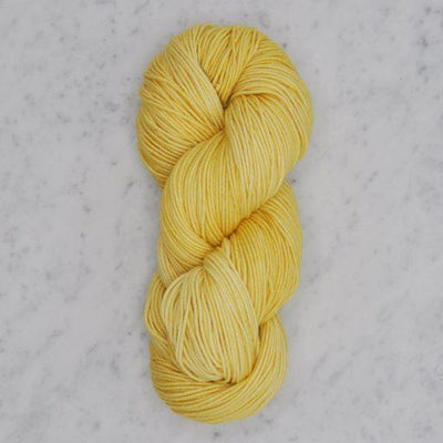 Washable Wool dk Swans Island Yarn Sunlight 232