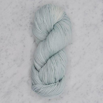 Washable Wool sport Swans Island Yarn Fresh Water 122