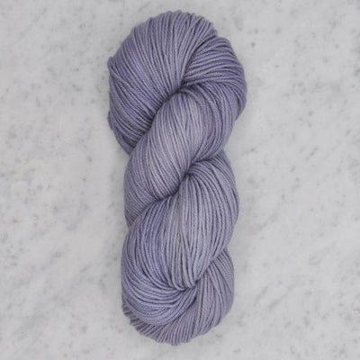 Washable Wool sport Swans Island Yarn Lavender 120