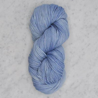 Washable Wool sport Swans Island Yarn Wedgwood 111