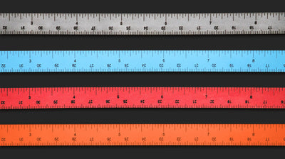 Wrist Ruler tribeyarns