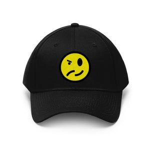 Mixed Messages Twill Hat