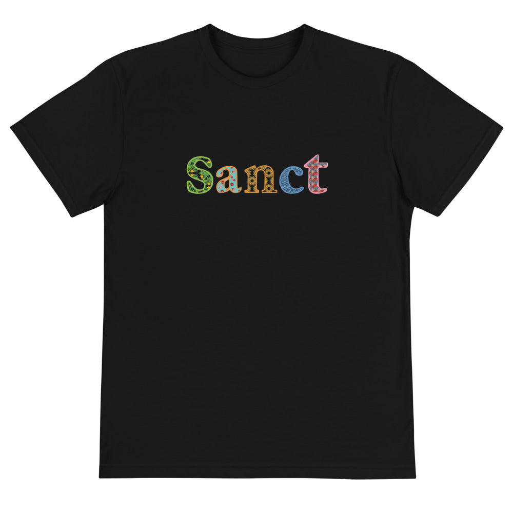 SANCT ZEN SHORT SLEEVE TEE