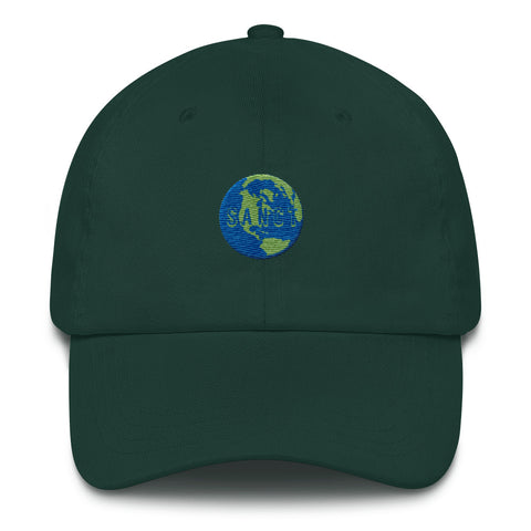 Sanct Geography Hat
