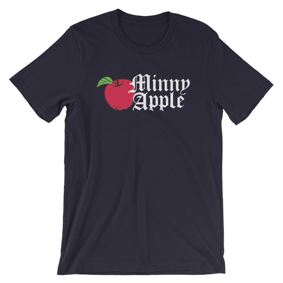 Minny Apple T-Shirt