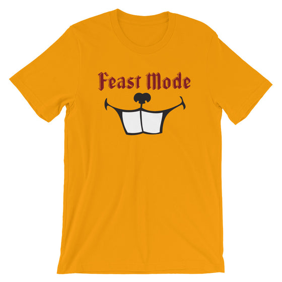 Gopher Feast Mode T-Shirt