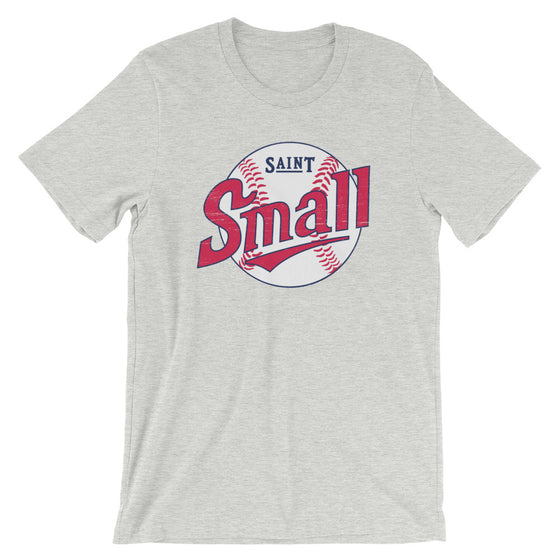 Saint Small Baseball Men's T-Shirt