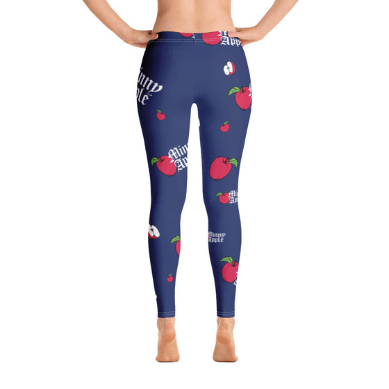 Minny Apple Leggings