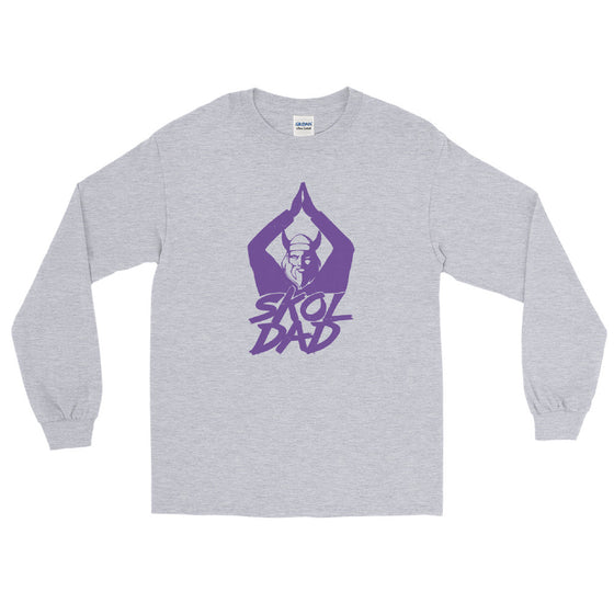 Skol Dad Long Sleeve
