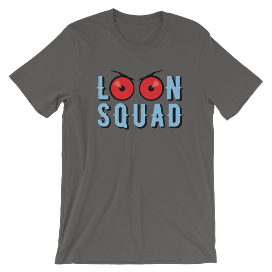 Loon Squad Men's T-Shirt