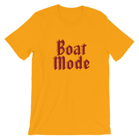 Boat Mode Nordeast T-Shirt