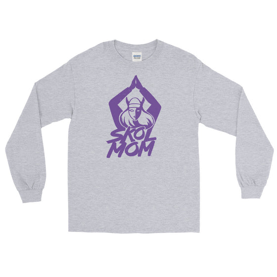 Skol Mom Long Sleeve