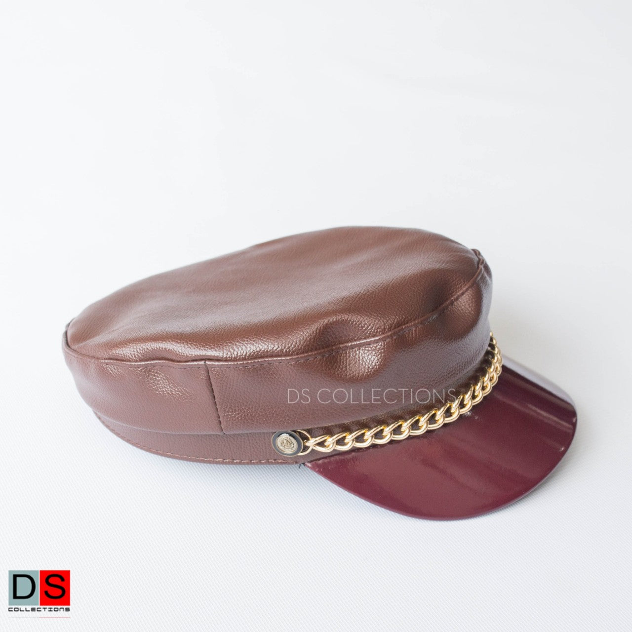 Women's Hat - Baker Boy Hat | DS Collections Nepal