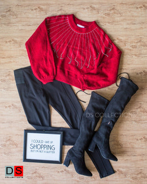Women's Pant - Leggings Pant | DS Collections Nepal