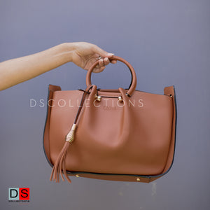 Women's Handbag- HandBag | DS Collections Nepal