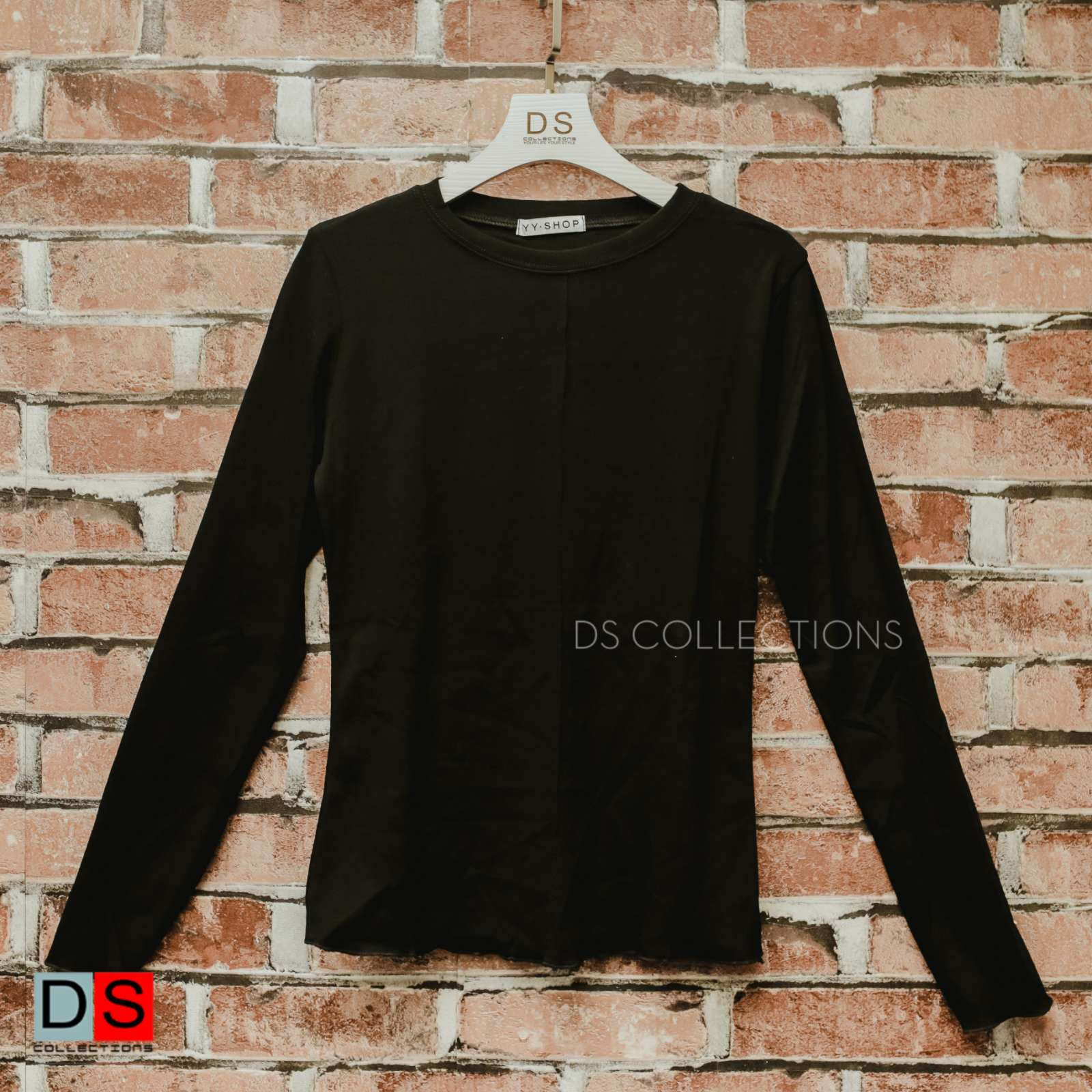 Full Sleeve Basic Top