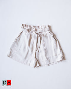 Lilen High Waisted Shorts