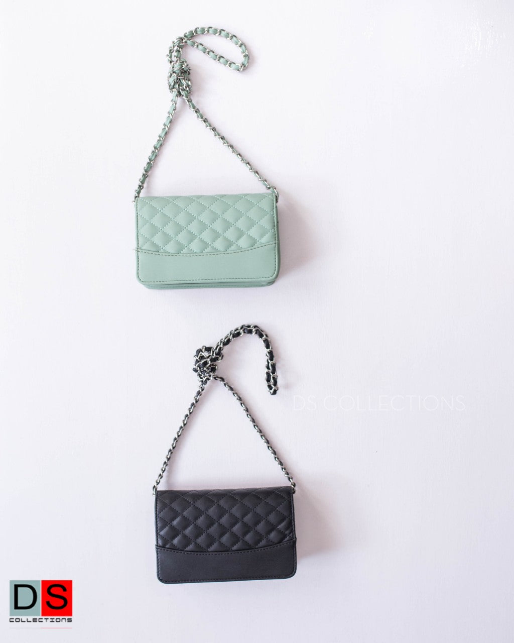 Rectangular Shape Side Sling Bag