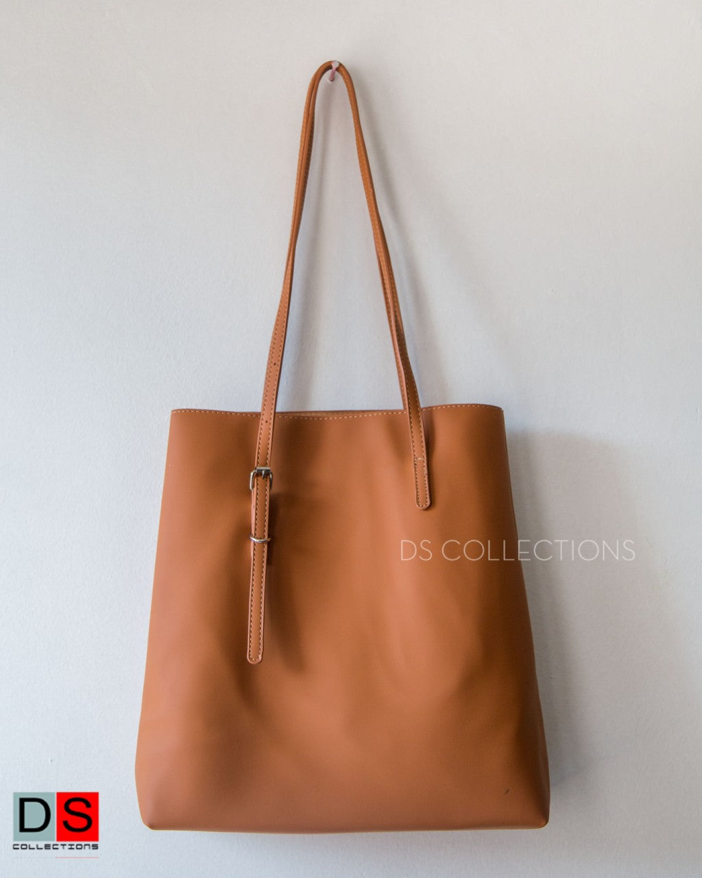 Side Tote Bag