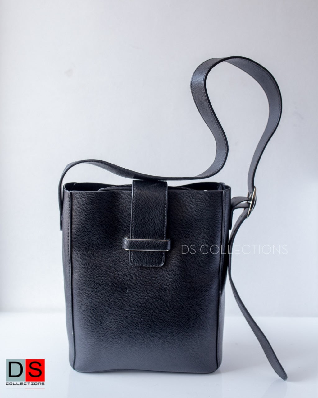Side Sling Buckle Bag