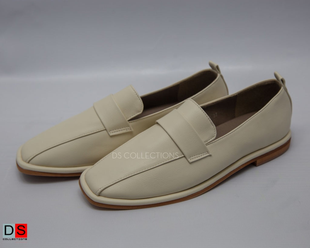 Women's Patent Loafer