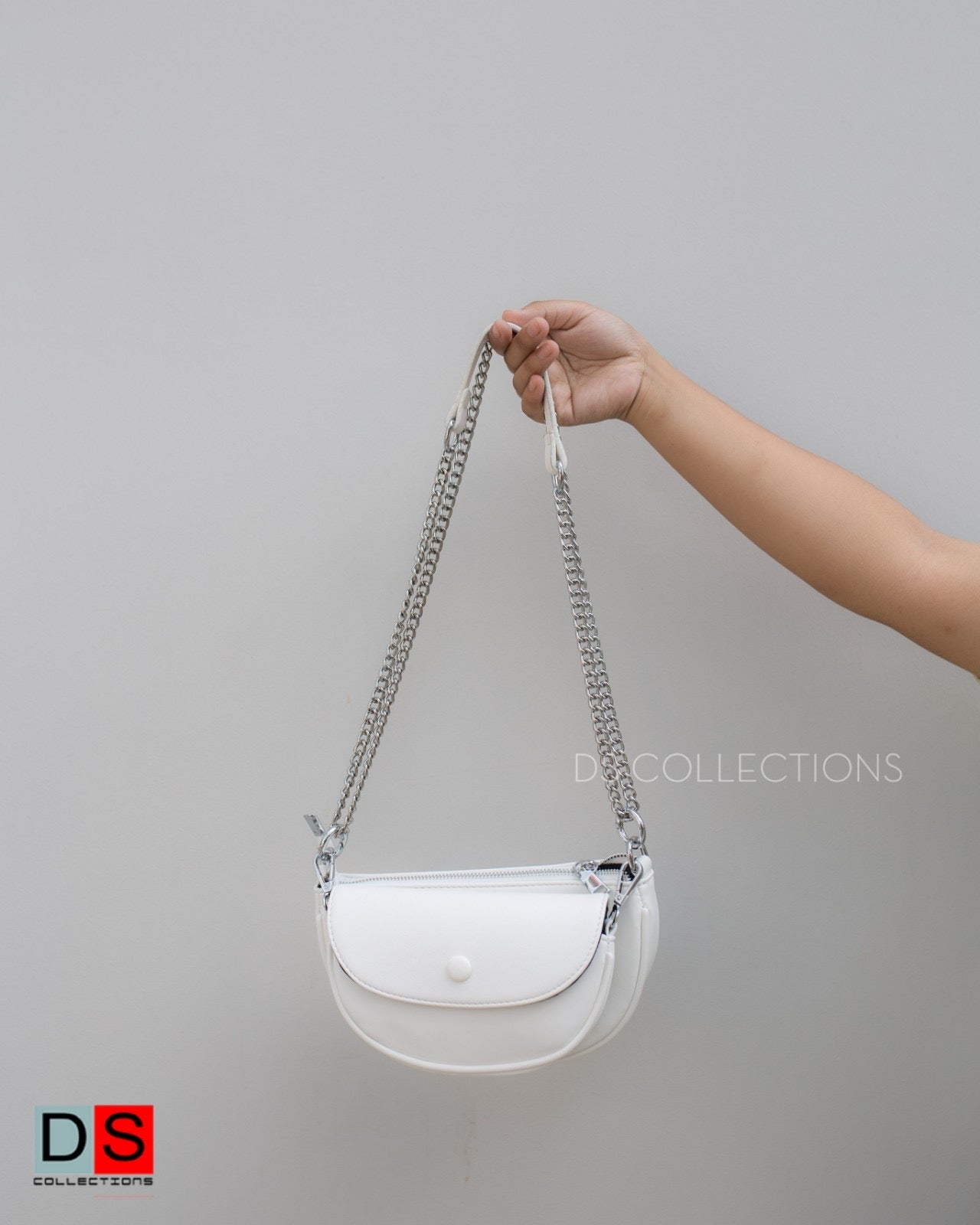 Double Fanny Bag