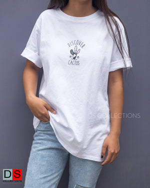 Women's Top -  Basic Top | DS Collections Nepal