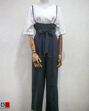 DS Collection Women  Wide Legged Jumpsuits Nepal