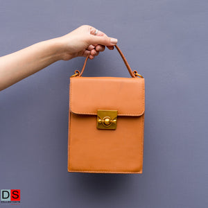 Women's Bag -  Backpack/ Handbag | DS Collections Nepal