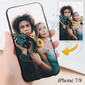 IPhone 7/8 Protective Phone Case