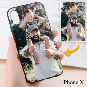 IPhone X Protective Phone Case