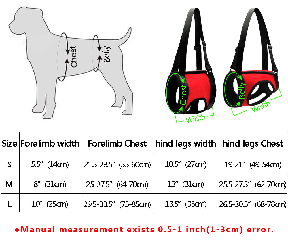 Dogs Front Carrier Lift Harness Dogs Lift Support Rehabilitation Harness Helping Support for Elderly or Arthritis 3_1024x1024@2x?v=1521059670 dog harness lift pick up elderly or arthritic dogs with this