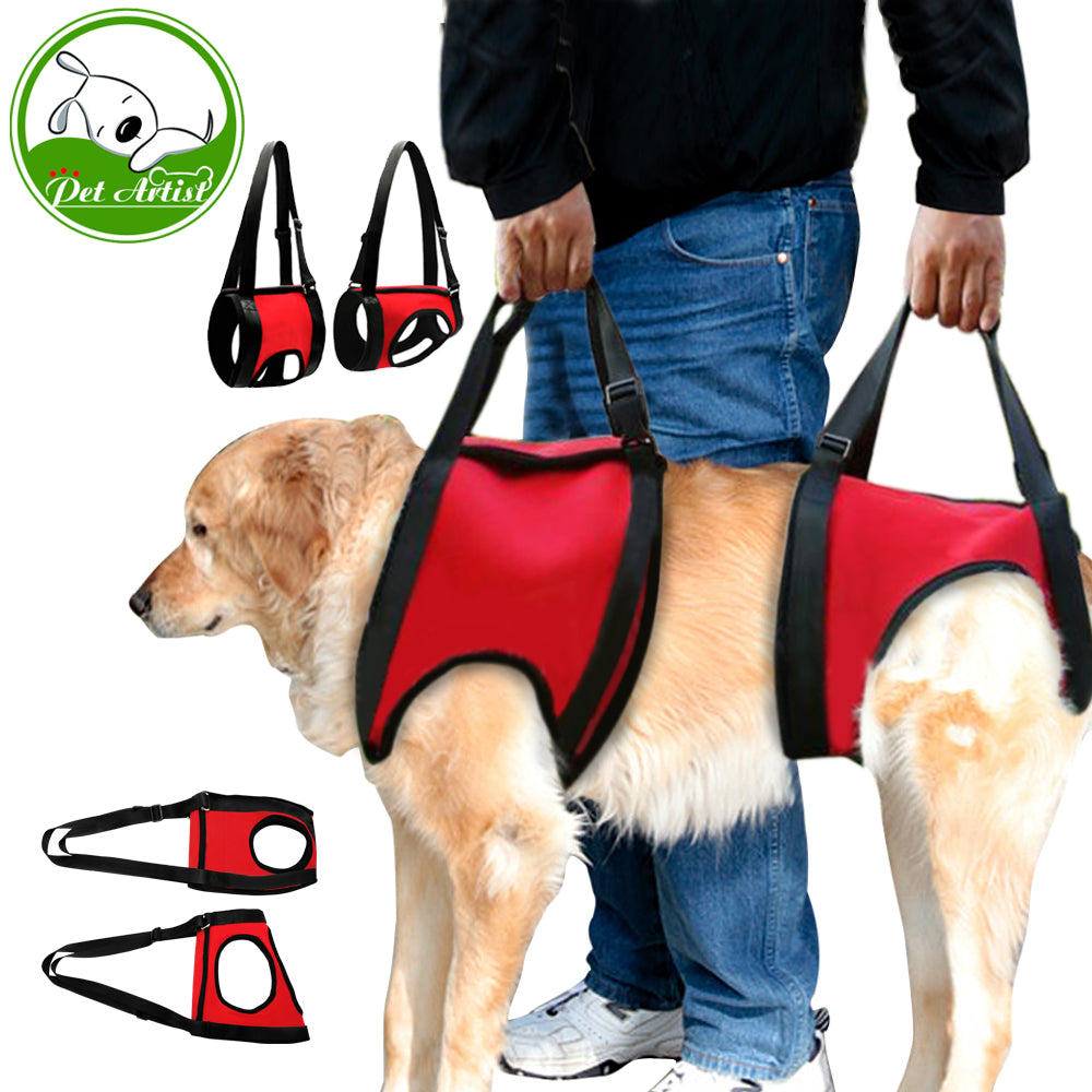 product image 302116241_1000x?v=1520885067 dog harness lift pick up elderly or arthritic dogs with this