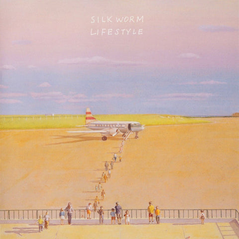 "Silkworm : ""Lifestyle"" Lp"