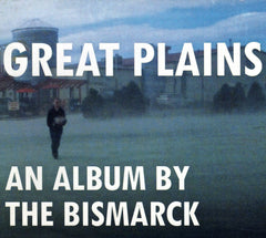 "The Bismarck : ""Great Plains"" Cd"