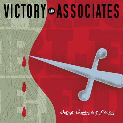 "Victory and Associates : ""These Things Are Facts"" Lp/Cd"
