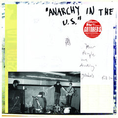"The Gotobeds : ""Poor People Are Revolting"" Lp"