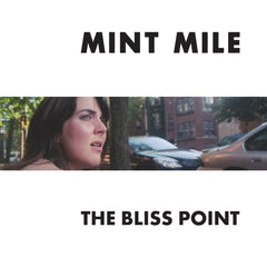 "Mint Mile : ""The Bliss Point"" 12"""