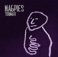 "Magpies : ""Tornado"" Cd"
