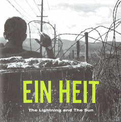 "Ein Heit : ""The Lightning & The Sun"" Cd"