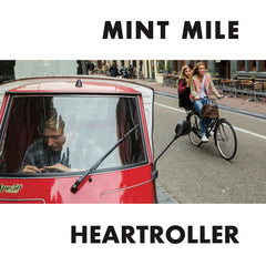 "Mint Mile : ""Heartroller"" 12"""