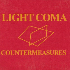 "Light Coma : ""Countermeasures"" Cd"