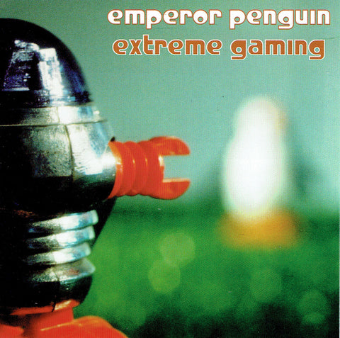 "Emperor Penguin : ""Extreme Gaming"" Cd"
