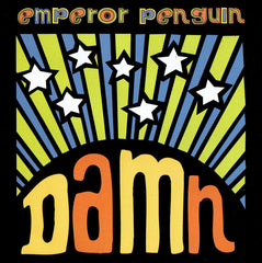 "Emperor Penguin : ""Damn"" Cd5"