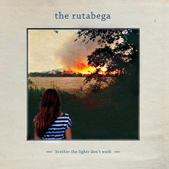 "The Rutabega : ""Brother the Lights Don't Work"" Lp"